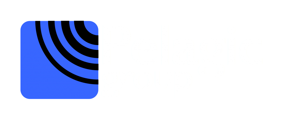 Pelagic Group Logo 2016 on black